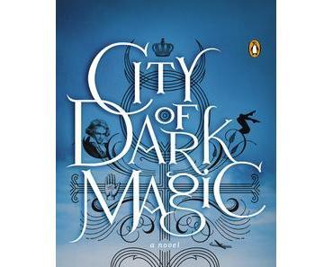 [Abgebrochen] City of Dark Magic