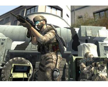 Tom Clancy's Ghost Recon Online: Update bringt zahlreiche Neuerungen