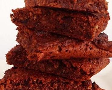 Schneller Brownie mehlfrei, eifrei