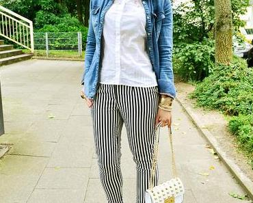Mister Spex Summer Style Challenge - Sommer-Outfit ohne Sommer