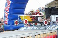 Das Red Bull Seifenkistenrennen - DER TAG