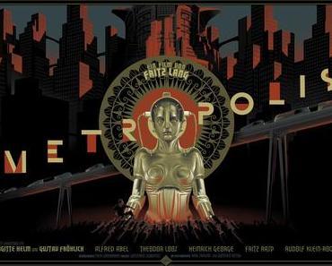 Review: METROPOLIS - Ein deutscher Meilenstein der Filmgeschichte