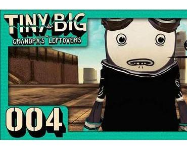 004 – Big auf der Pyramide