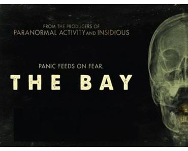 "Review: THE BAY - Öko-Horror vom ""Rain Man""-Regisseur"