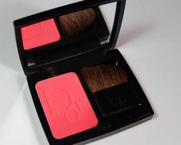 Dior Mystic Metallics Diorblush 'New Red'
