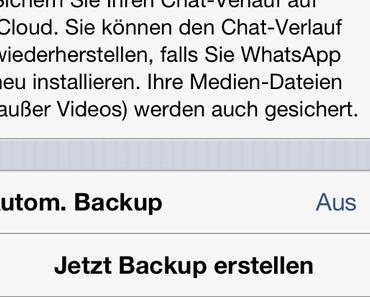 WhatsApp Messenger v2.10.1: ab sofort kostenlos, Abo-Modell mit Jahresgebühr eingeführt