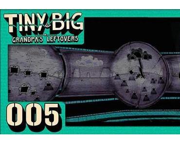 005 – Zu Besuch bei Big
