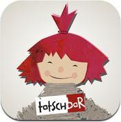 Haarzwerge – neue Kinderbilderbuch App von Pia Danner