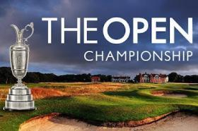 The Open Championship – Finale
