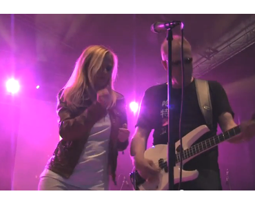 TAB TWO & Friends – between us – live 2013 (Video)
