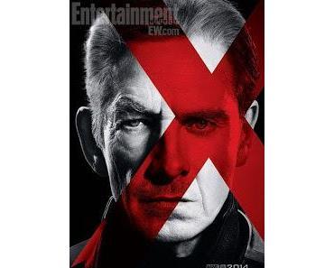 X-Men - Days of Future Past: Geniale Charakterporträts verweben Vergangenheit mit der Zukunft