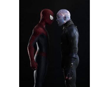 The Amazing Spiderman 2: Neue Bilder aufgetaucht