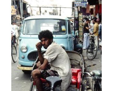 Härtel / Rennhofer: Mit dem Zweirad um die Welt