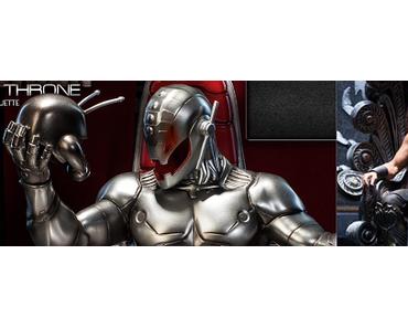 Avengers 2 - Age of Ultron: Titel ist angekündigt und mit ihm der neue Erzfeind der Avengers