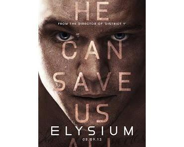 Elysium: Kann Matt Damon uns alle retten?