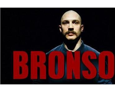 Review: BRONSON - Immer auf die Fresse