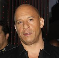 World's Most Wanted: Vin Diesel neues Action-Franchise?