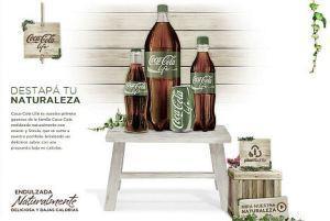 Grüne Coke in Argentinien auf dem Markt