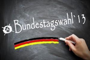 Entscheidet Social Media die Bundestagswahl 2013?: Interview mit Prof. Dr. Sievert