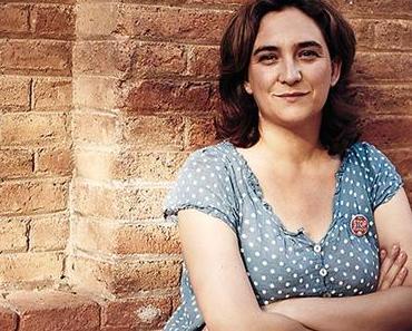 Interview: Ada Colau, das Schreckgespenst der spanischen Regierung