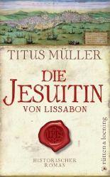 Rezension: Die Jesuitin von Lissabon