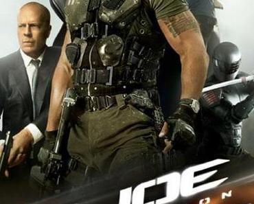 Review: G.I. JOE: DIE ABRECHNUNG - Eine Fortsetzung, die ihren Vorgänger nicht leiden kann
