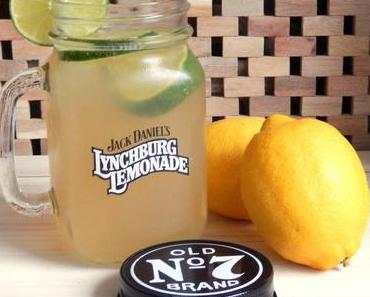 SummerLove --> Lynchburg Lemonade