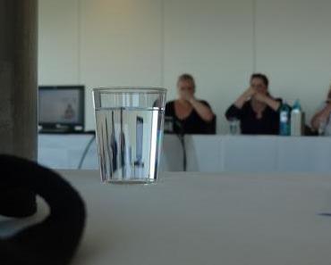 Blogger-Event Teil 2 - Sensorik-Schulung!