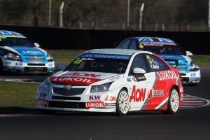 FIA WTCC: Muller erneut auf Pole