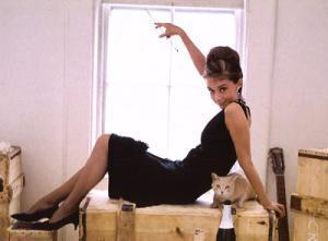 Unbestritten königlich – Audrey Hepburn : Frühstück bei Tiffany