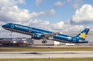 Vietnam Airlines baut Fluglinie nach Kambodscha weiter aus