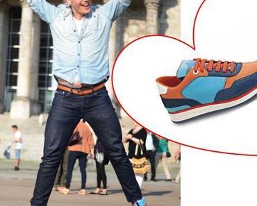 Finally mine: Salvatore Ferragamo Sneakers