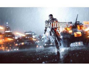 Neue Fahrzeuge für Battlefield 4