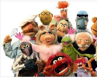 Trailerpark: Sequel! Sequel! Sequel! Erster Teaser zu MUPPETS MOST WANTED