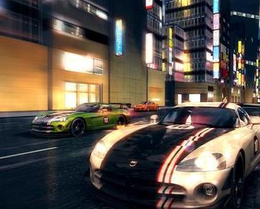 """Gameloft – Release von """"Asphalt 8″ verzögert sich etwas – Neue Screenshots"""
