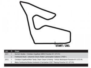 ADAC GT Masters: Vorschau Red Bull Ring 2013