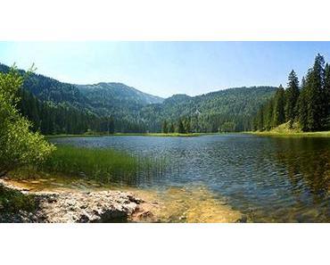 Lunzersee – Mittersee – Obersee – Herrenalm – Wandertour Fotos