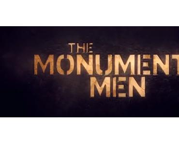 Trailerpark: Clooney, Kunst und Nazis - Erster Trailer zu THE MONUMENTS MEN