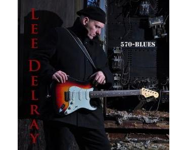 Lee Delray - 570-Blues