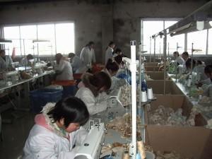 China: Industrie auf Wachstumskurs
