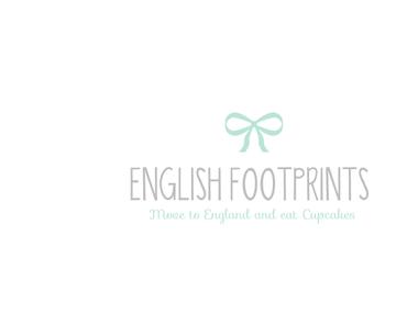 "Minz - Mokka - Eis & Mokka Fudge für  "" English Footprints "" als Gast Post"