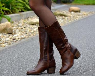 in love with DUO Boots