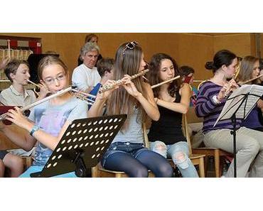 Termintipp: Abschlusskonzert des Jeunesse-KindermusikCamp in Mariazell