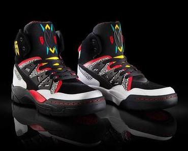 Adidas Originals Mutombo