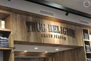 True Religion Birthday Party