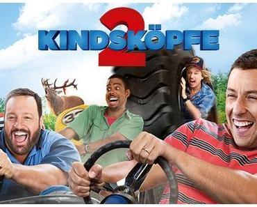 Kino: Kindsköpfe 2