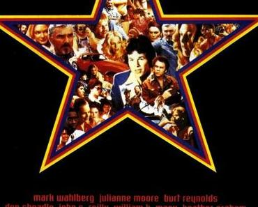 Review: BOOGIE NIGHTS - Marky Mark hat den Größten!