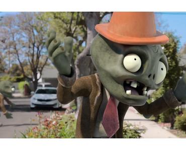 Pflanzen gegen Zombies 2 nun im App Store erhältlich