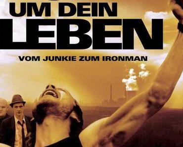 Review: LAUF UM DEIN LEBEN - VOM JUNKIE ZUM IRONMAN - Wie Sport Leben retten kann
