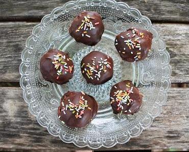 Cookie Dough Pralinen